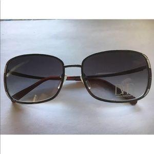 Brand new DIane von Furstenberg sunglasses
